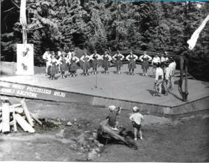 Sucha Dolina 1974