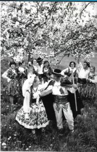 Wesele 1972-3
