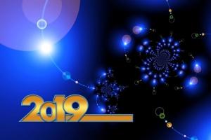 Nowy 2019 Rok